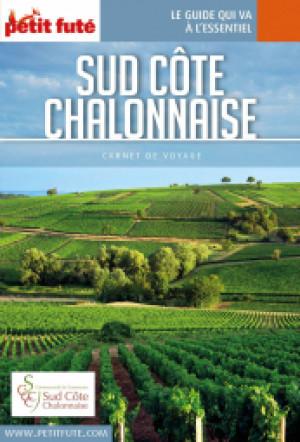 SUD CÔTE CHALONNAISE 2021/2022 - Le guide numérique