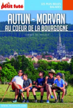AUTUNOIS MORVAN 2021/2022 - Le guide numérique