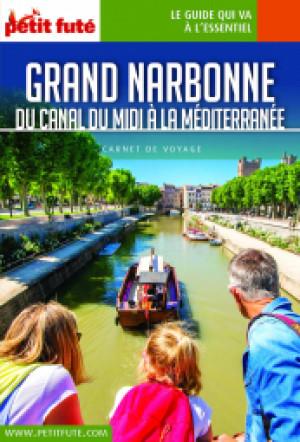 GRAND NARBONNE 2021/2022 - Le guide numérique