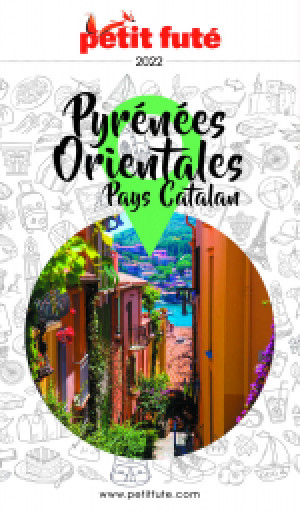 PYRÉNÉES ORIENTALES 2022 - Le guide numérique