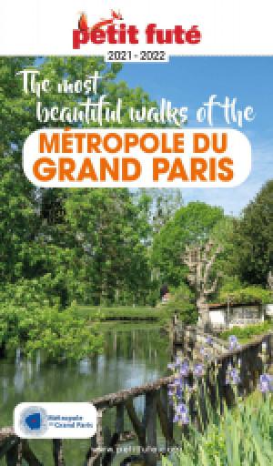 MÉTROPOLE DU GRAND PARIS - ENGLISH VERSION 2021/2022 - Le guide numérique