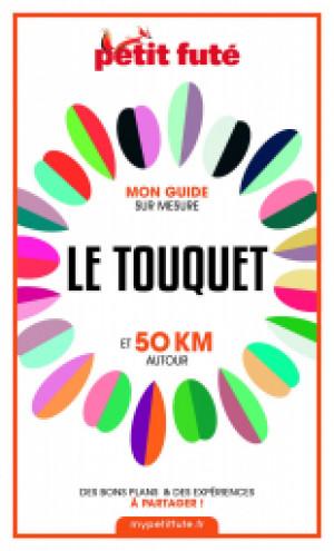 LE TOUQUET ET 50 KM AUTOUR 2021 - Le guide numérique