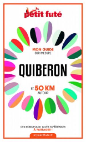 QUIBERON ET 50 KM AUTOUR 2021 - Le guide numérique