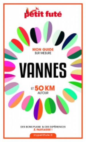 VANNES ET 50 KM AUTOUR 2021 - Le guide numérique