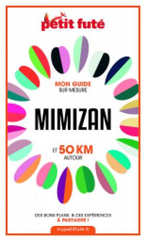 MIMIZAN ET 50 KM AUTOUR 2021 - Le guide numérique