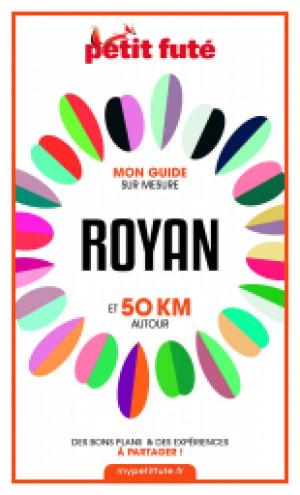 ROYAN ET 50 KM AUTOUR 2021 - Le guide numérique