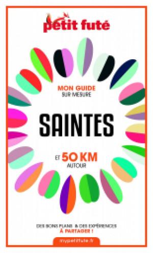SAINTES ET 50 KM AUTOUR 2021 - Le guide numérique