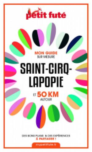 SAINT-CIRQ-LAPOPIE ET 50 KM AUTOUR 2021 - Le guide numérique