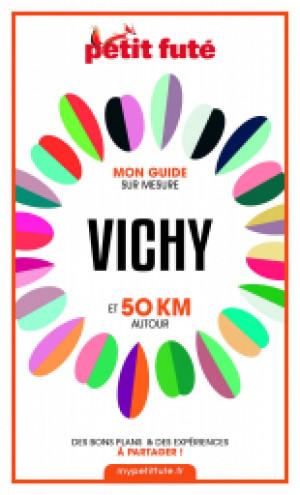 VICHY ET 50 KM AUTOUR 2021 - Le guide numérique