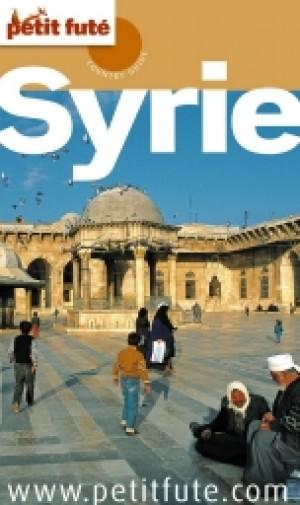 Syrie 2011/2012 - Le guide numérique
