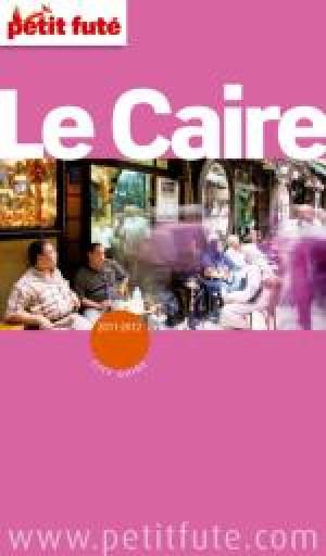 Le Caire 2012 - Le guide numérique
