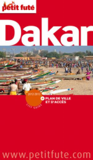 Dakar 2012/2013