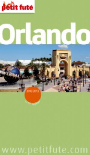 Orlando 2012/2013 - Le guide numérique
