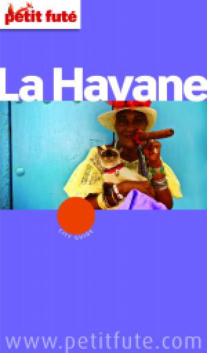 La Havane 2012/2013 - Le guide numérique