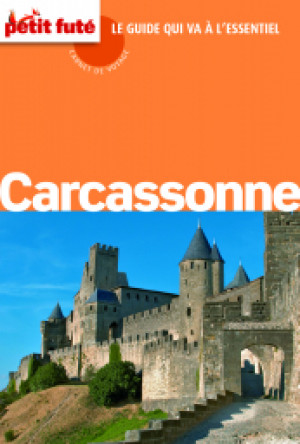 Carcassonne 2012 - Le guide numérique
