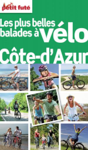 Balades à vélo Côte d'Azur 2012