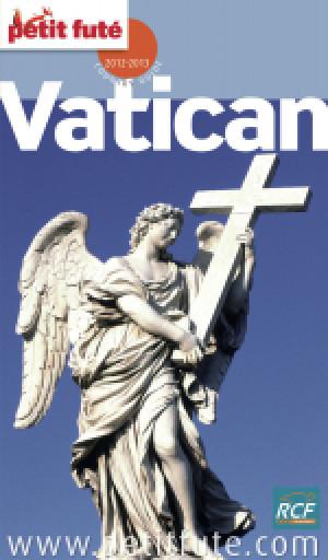 Vatican 2012/2013 - Le guide numérique