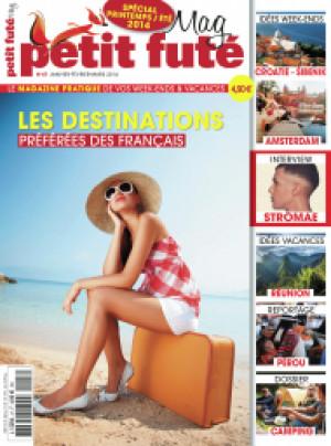 Petit Futé Mag n°47