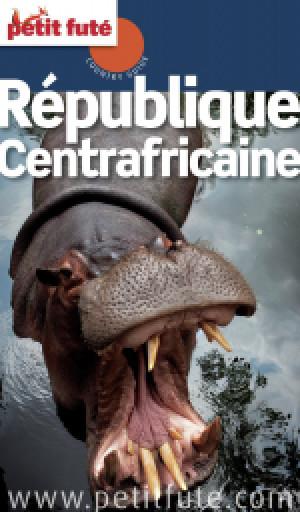 République Centrafricaine 2013 - Le guide numérique