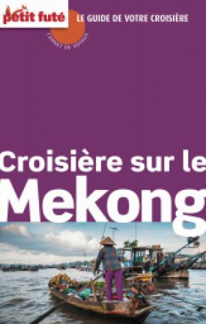 Croisière sur le Mekong 2015