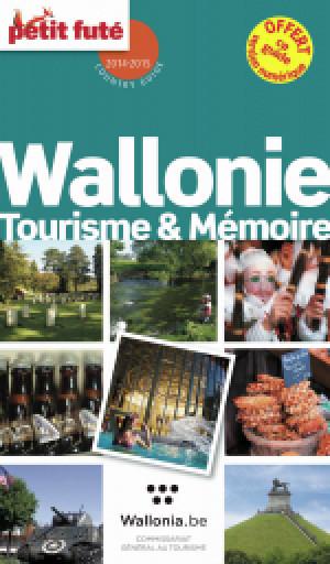 Wallonie 2014