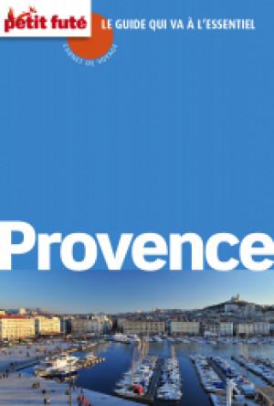 Provence 2014 - Le guide numérique