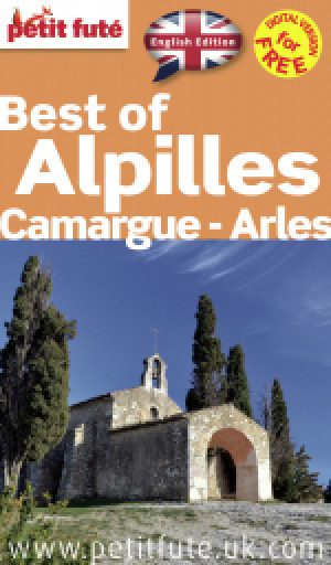 BEST OF ALPILLES-CAMARGUE-ARLES 2015