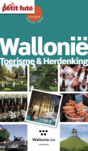 Wallonie en néerlandais 2014 - Le guide numérique