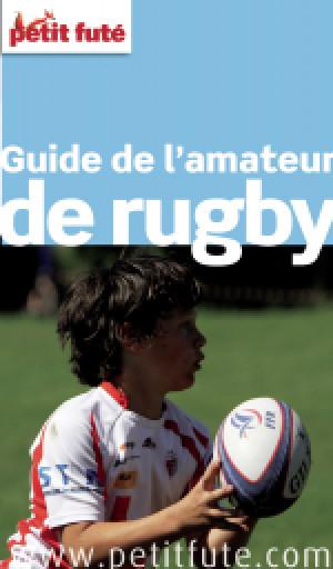 Amateur de rugby 2015 - Le guide numérique