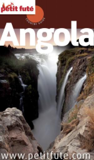 Angola 2015 - Le guide numérique