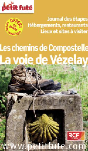 Chemin de Vézelay 2015
