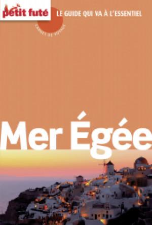 Îles Mer Egee 2015
