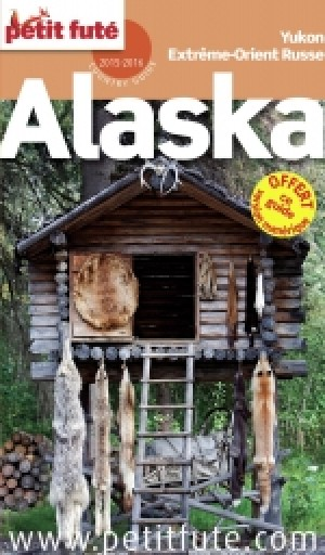 Alaska Extrême-Orient Russe 2015/2016