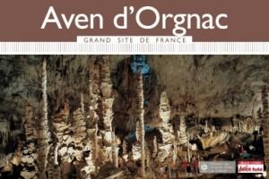 Aven d'Orgnac Grand Site de France 2015 - Le guide numérique