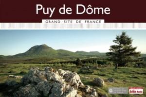 Puy de Dôme Grand Site de France 2015 - Le guide numérique