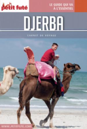 DJERBA 2016 - Le guide numérique
