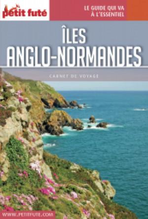 ÎLES ANGLO-NORMANDES 2016 - Le guide numérique