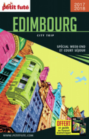 EDIMBOURG CITY TRIP 2017/2018