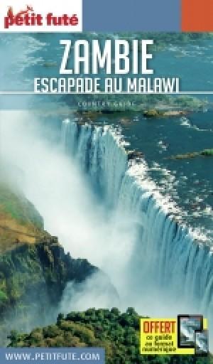 ZAMBIE - MALAWI 2017