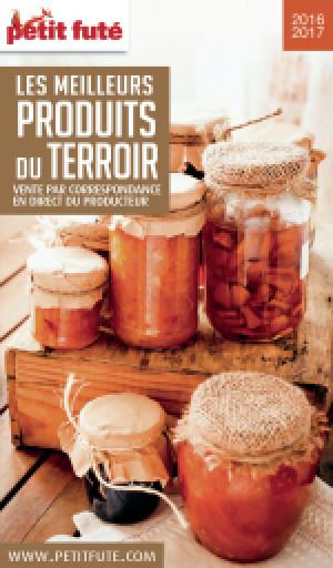 PRODUITS DU TERROIR 2016/2017 - Le guide numérique
