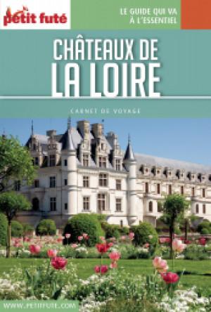 CHÂTEAUX DE LA LOIRE 2016 - Le guide numérique