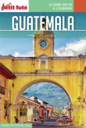 GUATEMALA 2016 - Le guide numérique