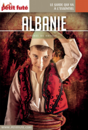 ALBANIE 2016 - Le guide numérique