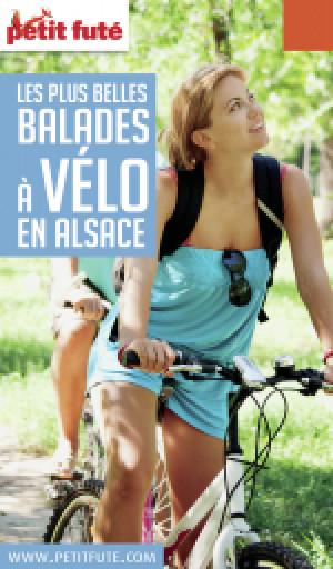 BALADES À VÉLO ALSACE 2016/2017 - Le guide numérique