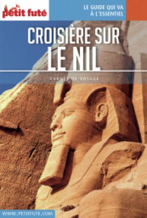 CROISIÈRE NIL 2019 - Le guide numérique