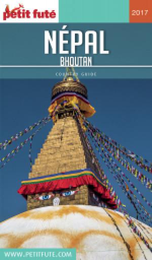 NÉPAL - BHOUTAN 2017 - Le guide numérique