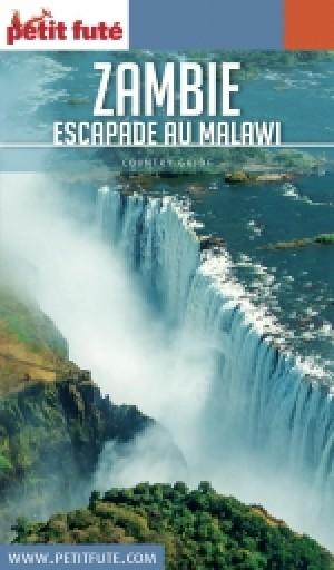 ZAMBIE - MALAWI 2017 - Le guide numérique