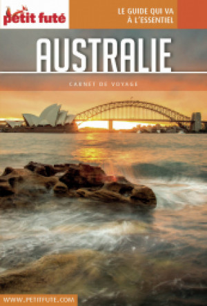 AUSTRALIE 2017 - Le guide numérique
