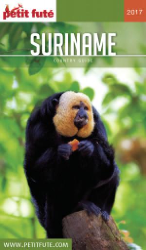 SURINAME 2017 - Le guide numérique