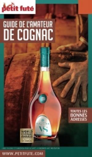 AMATEUR DE COGNAC 2017 - Le guide numérique